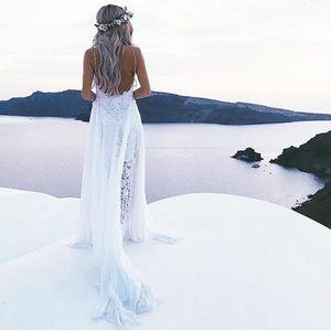 NEW Hollie Original Wedding Boho dress